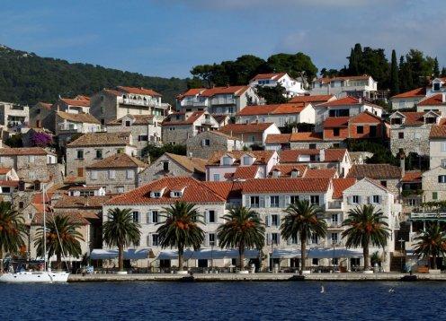 Riva Hvar Yacht Harbour Hotel ZÁRUKA NEJNIŽŠÍ CENY
