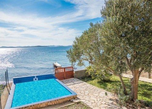 Prázdninový dům Quercus - Dobropoljana - ostrov Pašman (4+2) 79461-K1
