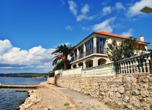 Apartmán Laura - Maslenica (Zadar) A1 (2+2) 74006-A1