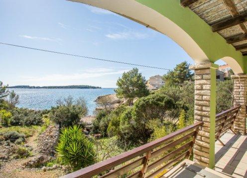 Prázdninový dům Sevilia - Vela Luka - ostrov Korčula (4+2) ET-1300