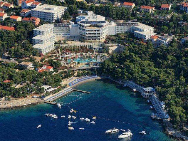 Hotel Amfora Hvar Grand Beach Resort **** ZÁRUKA NEJNIŽŠÍ CENY