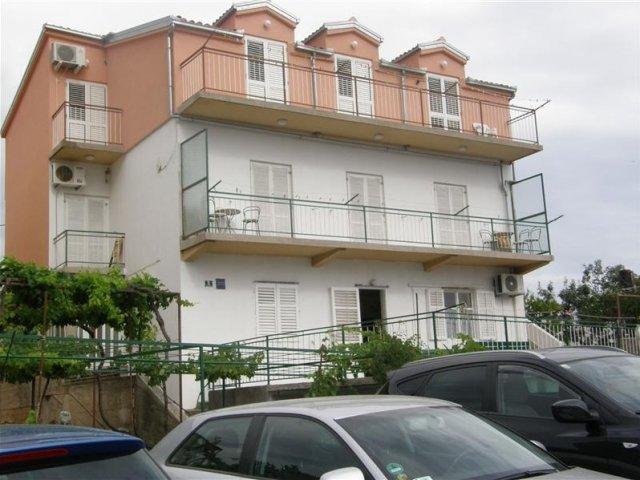 Apartmány Joško - Primošten A1 (8) 40477-A1