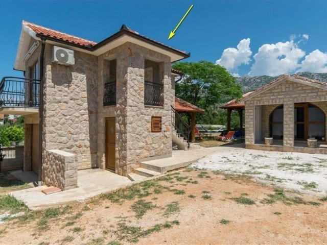 Prázdninový dům Stone I - Seline - Starigrad Paklenica (3) 55882-K1