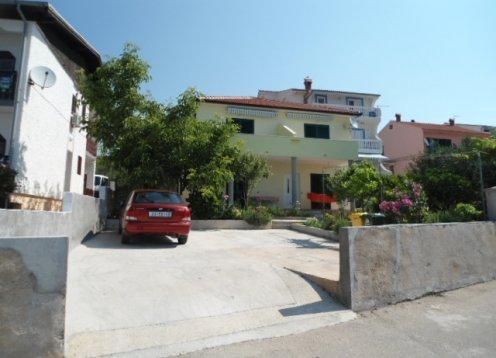 Appartements Branko Bračanov - Lakes AP1 (2 + 1)
