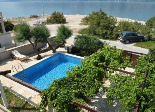 Villa Sofija - Povlja - Insel Brač (8+2) ET-2260