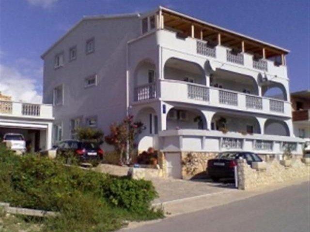 Wohnungen Loncar Novalja Caska AP1 (7+2)