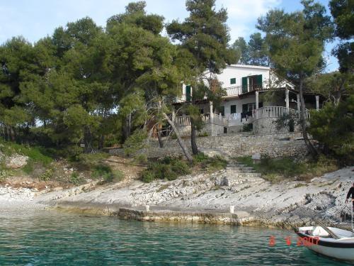 Villa Terra Nostra - Hvar A5 (4+0)