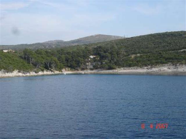 Villa Terra Nostra - Hvar A2 (4+0)