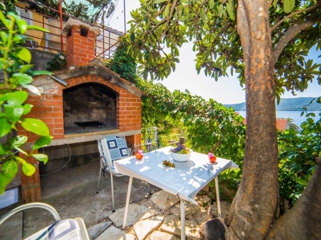 Peljesac Ferienwohnungen Orsula für 2 Personen