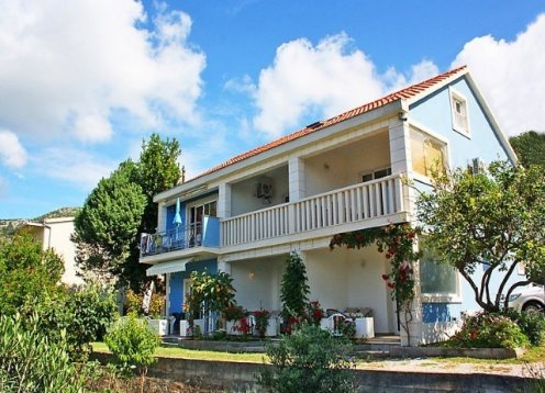 Apartments Dijana - Viganj Kućište Peljesac AP2 (2+2)