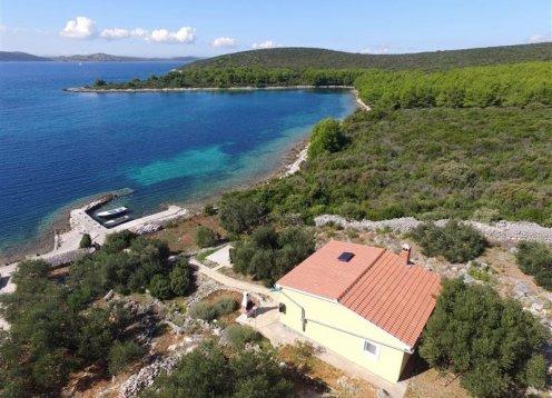 Holiday home Walker - Tkon - island Pasman (4) 14901-K1