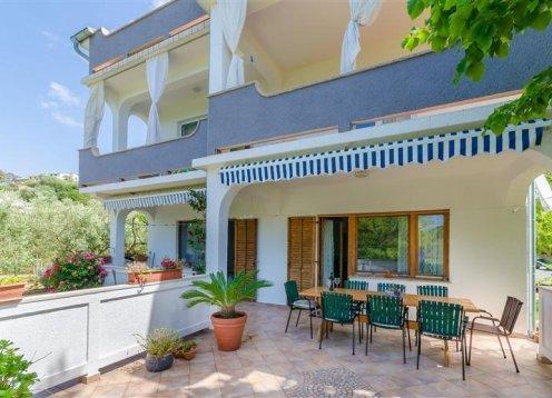 Apartment Marija - Palit- island of Rab (4+2) 87001-A1