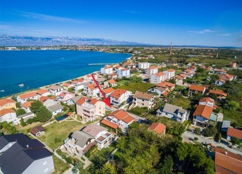 Apartments Miljenka - Nin A3 (4+1) 14031-A3