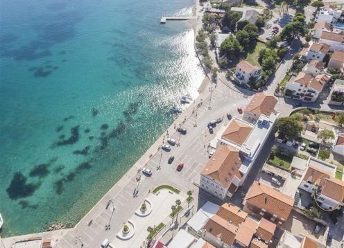 Rooms Summer Chill - Vodice S1 (2) 11311-S1