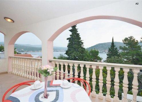 Apartments Marija - Rogoznica A2 (2+2)  22571-A2