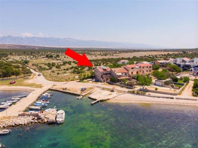 Apartments Ivan - Pag - Island Pag A1 (4) 27101-A1