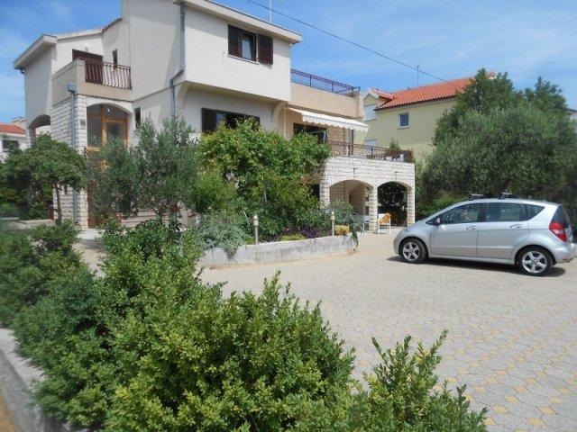 Apartments Mira - Srima - Vodice AP1 (2 + 2)