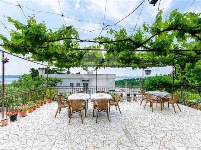 Apartment Marko - Dramalj (Crikvenica) (4+1) 88191-A1