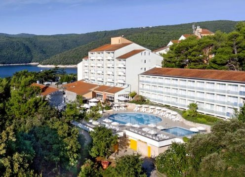 Hotel Miramar Rabac GARANCIJA NAJNIŽE CIJENE
