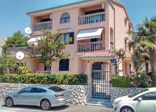 Apartman Azirović -Crikvenica AP1 (2+1)