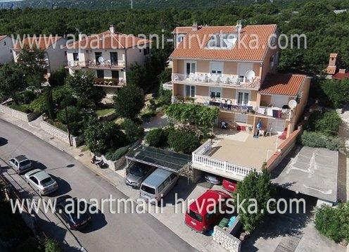 Apartmani Ana - Novi Vinodolski