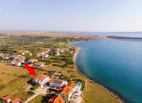 Apartmani Crljenko - Povljana - otok Pag A3 (4) 25301-A3