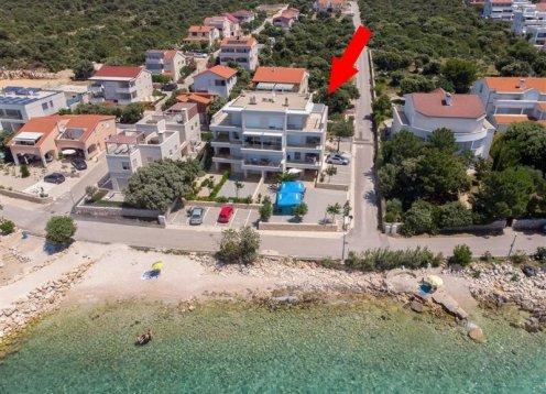 Apartmani Branimir - Mandre - otok Pag A1 (4) 58312-A1