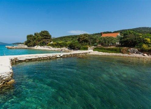 Kuća za odmor Sage - Tkon - otok Pašman (6) 14741-K1