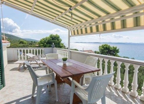 Kuća za odmor Motar - Ždrelac - otok Pašman (8) 79261-K1