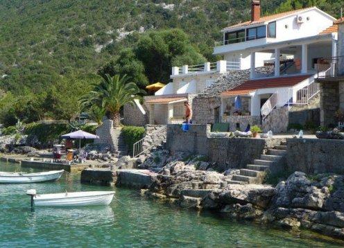 Apartmani Marija - Gdinj - otok Hvar A1 (2+1) 34161-A1