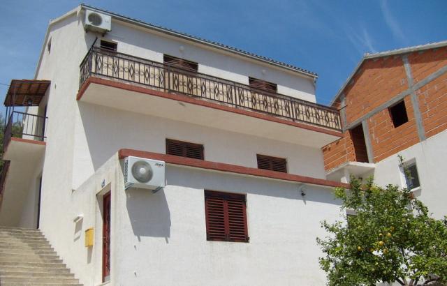 Apartmani Sviličić Studio AP2 (2+1)