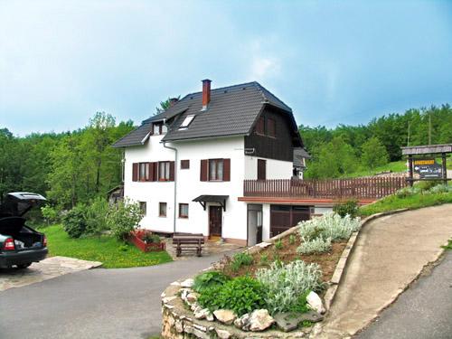 Apartmani Matovina Plitvice AP1 (4+1)