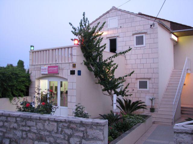 Apartmani Krunic Bol - Brac app A4 a (4+1)