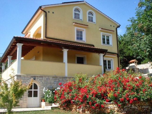 Villa AnnaDora - Brseč - Dvosobni apartman (4+1)