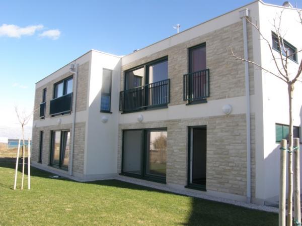 Apartmani Queen Beach Resort Nin A4 (4+1)