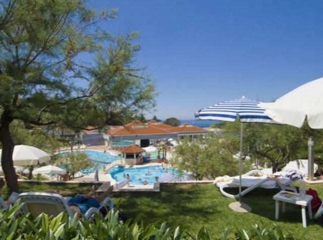 Resort Belvedere sobe - Vrsar GARANCIJA NAJNIŽE CIJENE