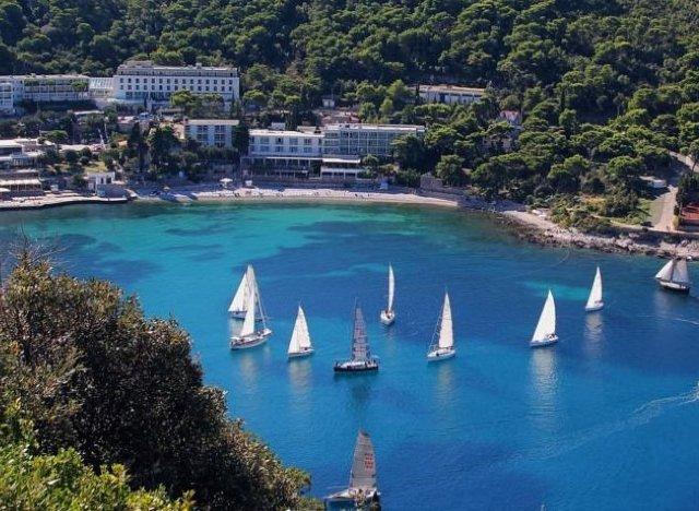 Hotel Splendid Lapad Dubrovnik GARANCIJA NAJNIŽE CIJENE