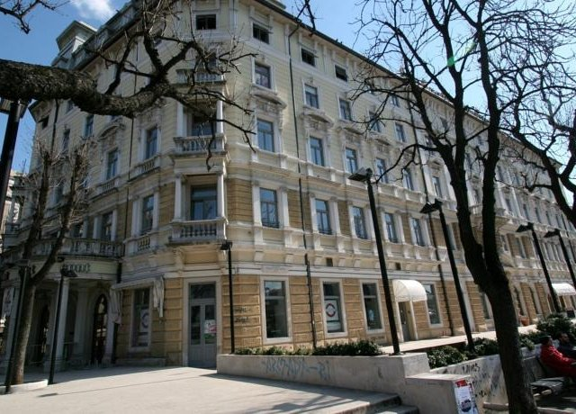 Hotel Continental Rijeka GARANCIJA NAJNIŽE CIJENE