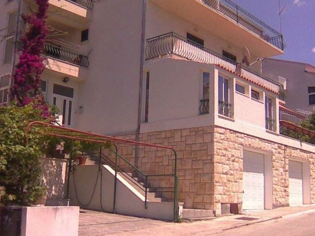 Villa Beroš - Makarska AP1 (6+3)