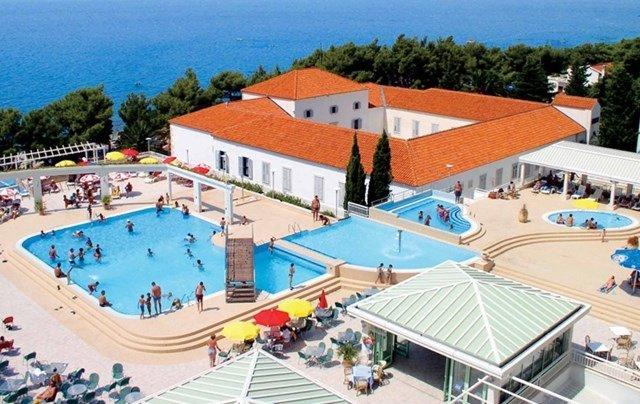 Bluesun hotel Kaštelet - Tučepi, Makarska GARANCIJA NAJNIŽE CIJENE