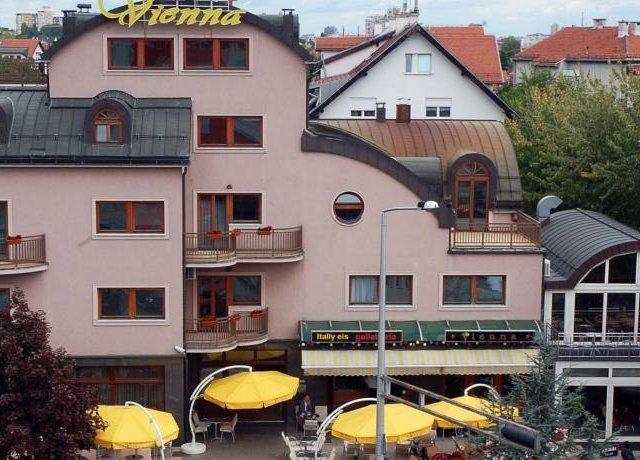 Hotel Vienna Zagreb GARANCIJA NAJNIŽE CIJENE