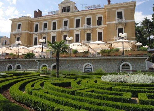 Hotel Opatija GARANCIJA NAJNIŽE CIJENE