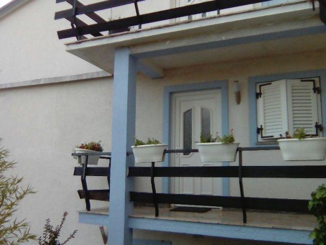 Apartmani Adria Maričić Novi Vinodolski AP1 (2+2)