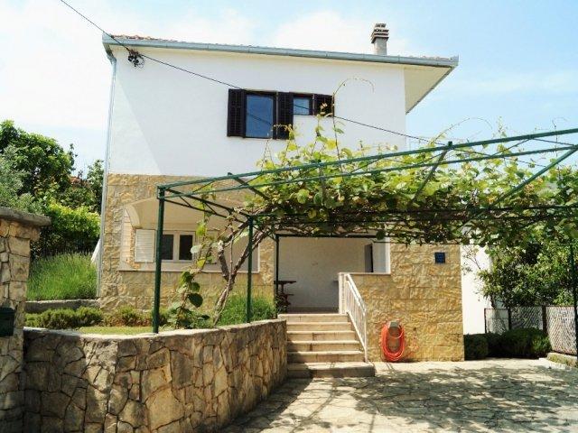 Sea View Holiday House Ciovo