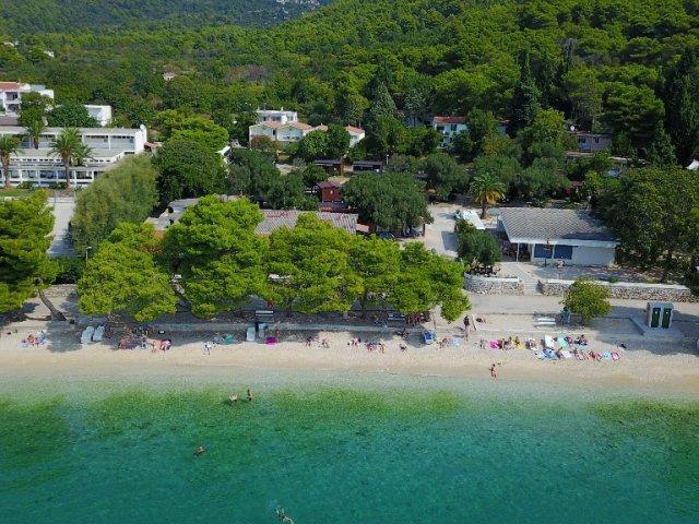 Resort Kamp Dalmacija Zaostrog GARANCIJA NAJNIŽE CIJENE