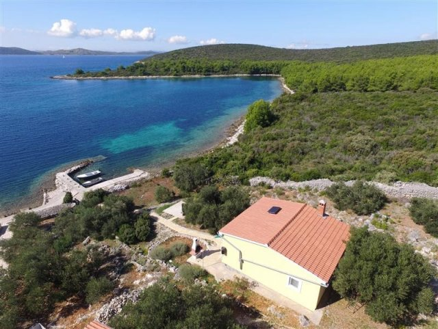 Kuća za odmor Walker - Tkon - otok Pašman (4) 14901-K1