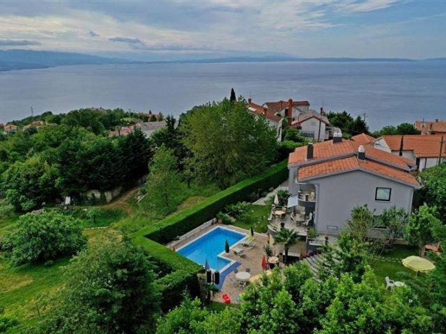 Villa Bregi - Matulji (10) V6111-K1