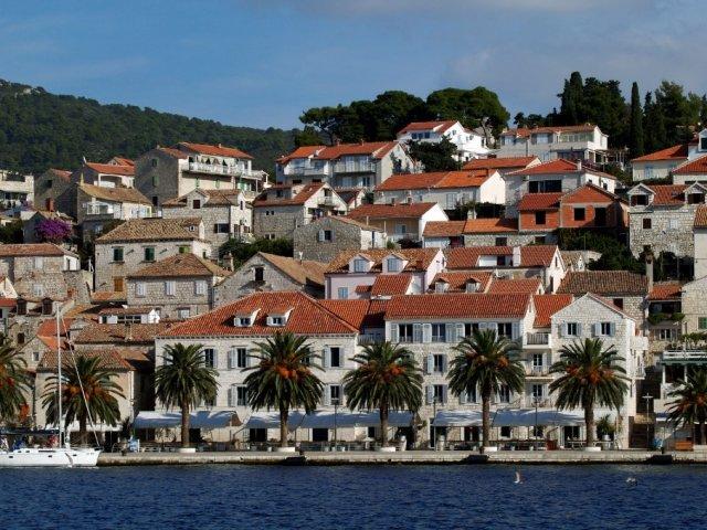 Riva Hvar Yacht Harbour Hotel GARANCIJA NAJNIŽE CIJENE