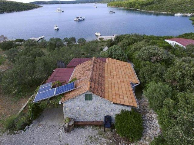 Kuća za odmor Willow - Tkon - otok Pašman (4) 14571-K1