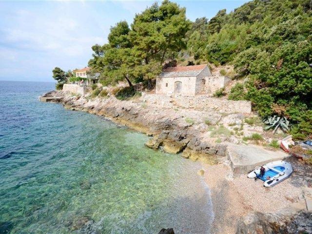 Kuća za odmor Slavka - Gdinj - otok Hvar (6) 30542-K1